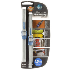 Sea to Summit Hook Release Accessory Straps 10mm/1,5m blue